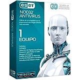AntiVirus ESET NOD32 Envió Rápido, ESET NOD32, MXESE-001, 1 PC, 1 año, 64-32Bits, Windows/Mac, Multi Lenguaje