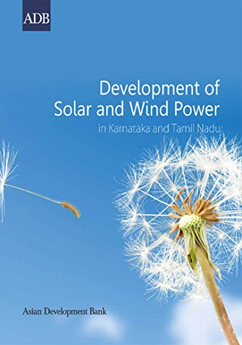 Development of Solar and Wind Power in Karnataka and Tamil Nadu (Development Of Science And Technology In Tamil)