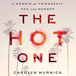 The Hot One Audiobook