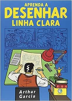 Aprenda a Desenhar Linha Clara - 9788564249233 - Livros na