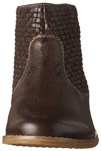 Chardon Women's Hush Adee Puppies Brown Shoes tRBgx8Zwq