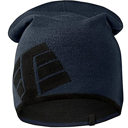 Snickers 90159504000 Reversible Beanie One Size in Navy Blue Black   Amazon.co.uk  DIY   Tools d116a086ece