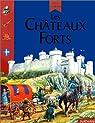 Les Châteaux forts par Steele