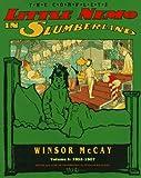 The Complete Little Nemo in Slumberland Vol. 1: 1905-1907