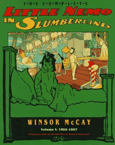 the-complete-little-nemo-in-slumberland-vol-1-1905-1907