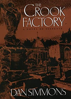 The Crook Factory