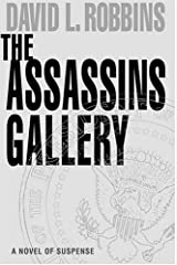 The Assassins Gallery (Mikhal Lammeck Book 1)