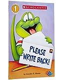 Scholastic Reader Level 1: Please Write Back!