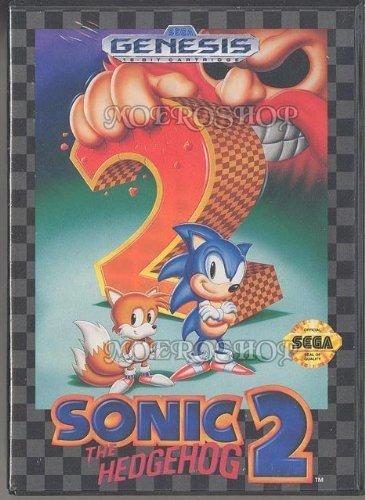 Sonic the Hedgehog 2 (Certified Refurbished)