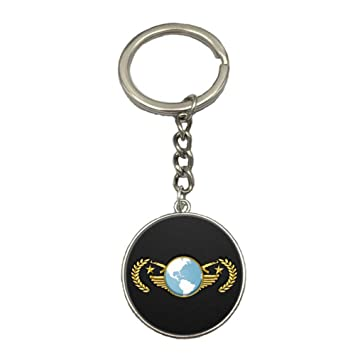 Awesome CSGO Global Elite Keychain - Llavero - Counter ...