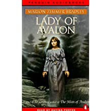 Lady Of Avalon
