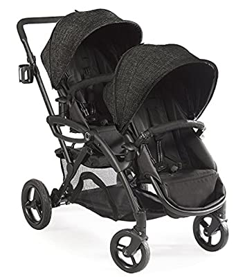 Contours Options Elite Tandem Stroller by Contours that we recomend individually.