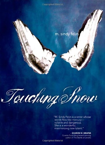 Touching Snow pdf