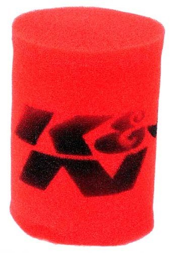 K&N 25-1770 Red Air Filter Foam Wrap by K&N