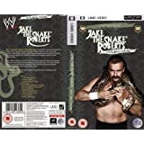 WWE: Jake the Snake Roberts: Pick Your Poison