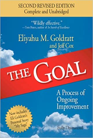 the goal a process of ongoing improvement