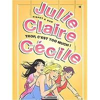 Julie, Claire 19