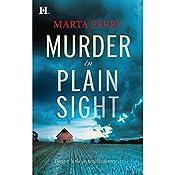 Murder in Plain Sight | Marta Perry
