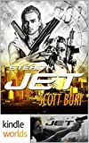 JET: Stealth (Kindle Worlds Novella)