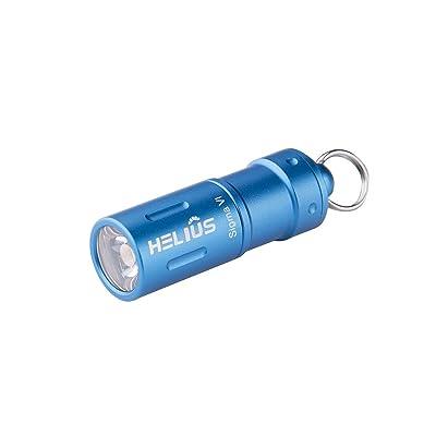 Mini Lampe De Poche Led Rechargeable Taille Porte Clefs Petite