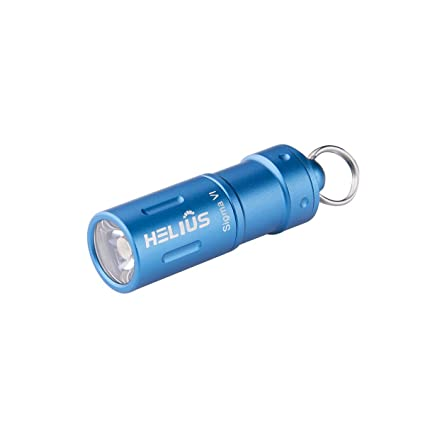 Mini Rechargeable LED Keychain Flashlight-Small USB Tactical Waterproof  Bright LED Flashlight with 2 Modes e6ba60f84