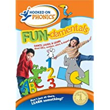 Hooked on Phonics: Fun-damentals