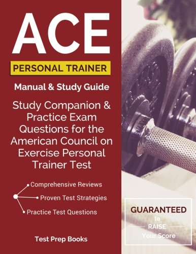 ACE Personal Trainer Manual (5th Edition) Set