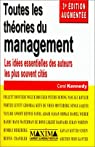 Toutes les théories du management par Kennedy