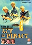 Act Of Piracy [DVD]