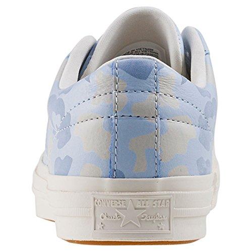 Converse One Star Ox Femmes Chaussures De Sport