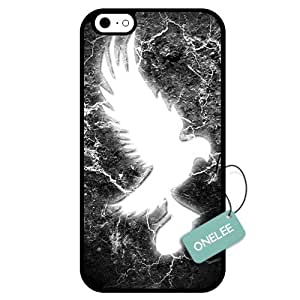 Onelee(TM) - Customized Band Hollywood Undead TPU Case Cover for Apple iPhone 6 - Black 10