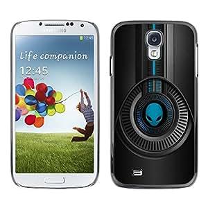 """For Samsung Galaxy S4 , S-type Diseño Extranjero"""" - Arte & diseño plástico duro Fundas Cover Cubre Hard Case Cover"""