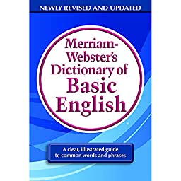 MERRIAM - WEBSTER INC. MERRIAM WEBSTERS DICTIONARY OF (Set of 3)