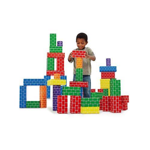 Imaginarium Imaginarium Deluxe Building Blocks by by B005KBSZLK Toys R Us B005KBSZLK, 武道ムサシ:94338cb7 --- loveszsator.hu