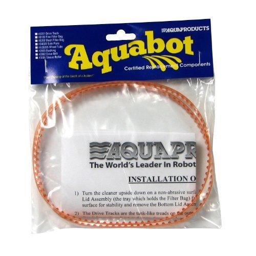 Aquabot SP3302 replacements Drive belts, (Aquatics Parts)
