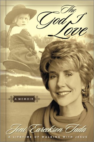 Download The God I Love: A Lifetime of Walking with Jesus PDF