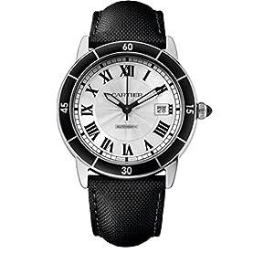 Cartier Ronde Croisiere de Cartier Reloj para Hombres wsrn0002 3