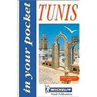 Michelin in Your Pocket Tunis, 1e