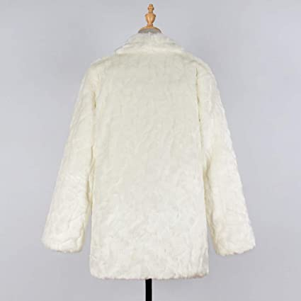 VJGOAL Moda Casual de Invierno para Mujer Cálido, Suave y cómodo ...