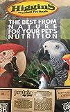Higgins Pet Food Avian Treat Proteen 25 Eggfood