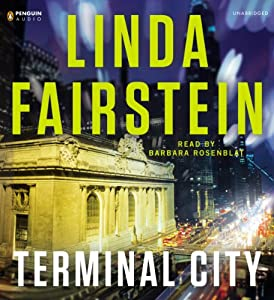 Terminal City Audiobook