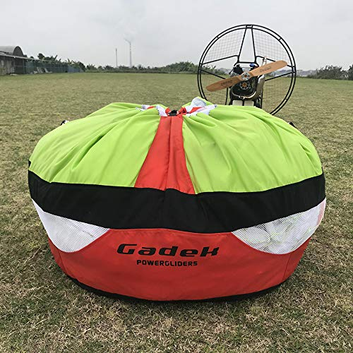 Powered Paramotor - Trainers4Me