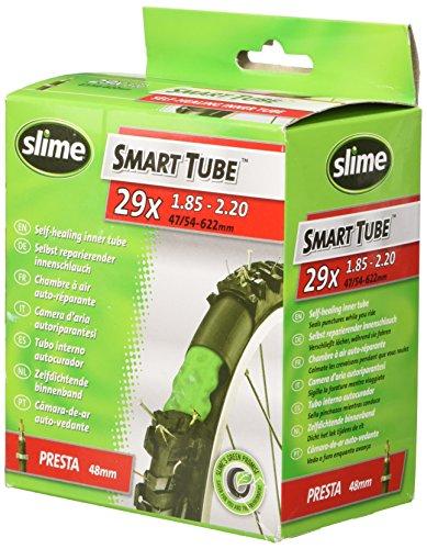 Slime 30043 Self-Sealing Smart Tube, Presta Valve (29 x 1.85-2.20