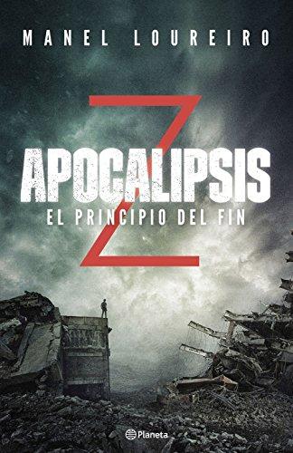 Apocalipsis Z. Los días oscuros (Volumen independiente nº 1)