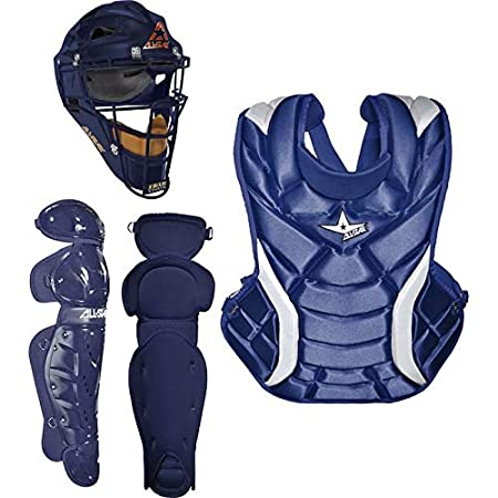 Ages 7-9 All-Star Fastpitch Series 12.5 Catchers Set