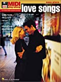 Love Songs, Hal Leonard Corp., 0634035436