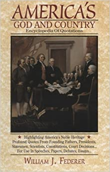 amazoncom americas god and country encyclopedia of
