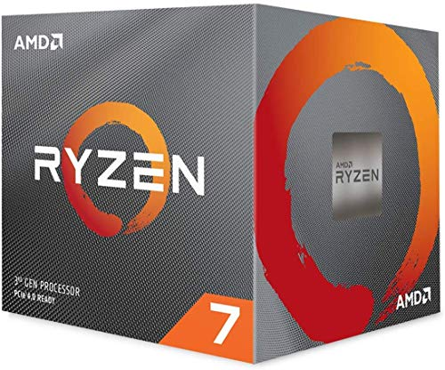 Build My PC, PC Builder, AMD Ryzen 7 3700X