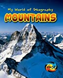 Mountains, Angela Royston, 1403455929