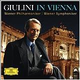 Giulini In Vienna: 100th Anniversary Box (15 CD Set)